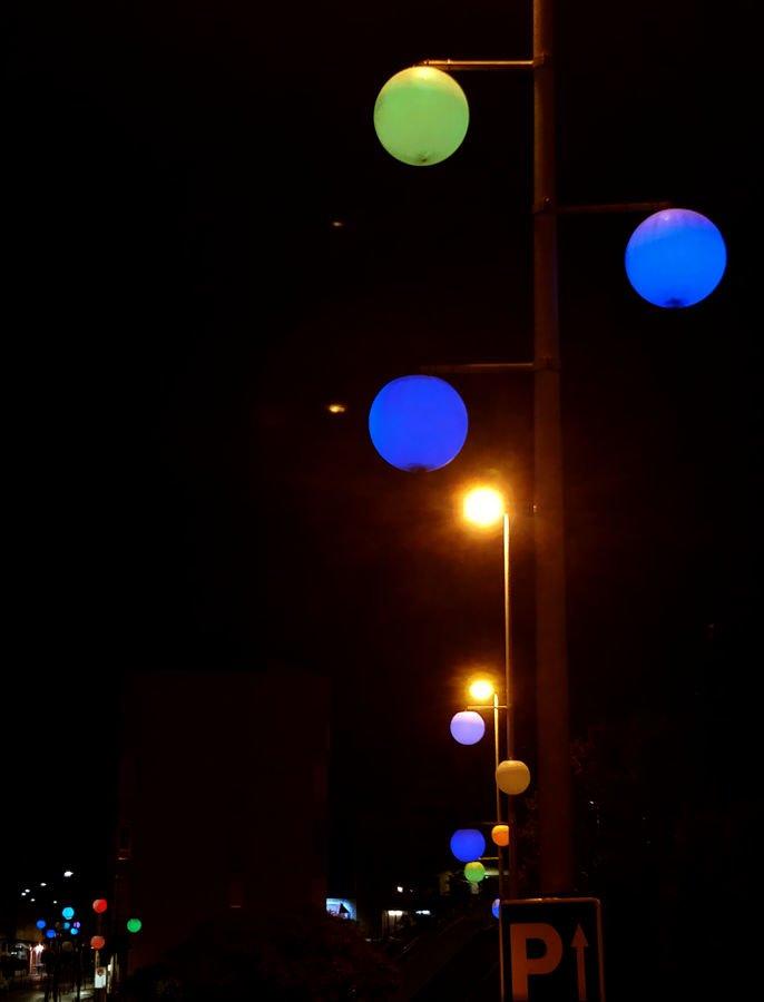 Santander noche