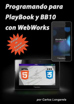 Programando para PlayBook y BB10 con WebWorks