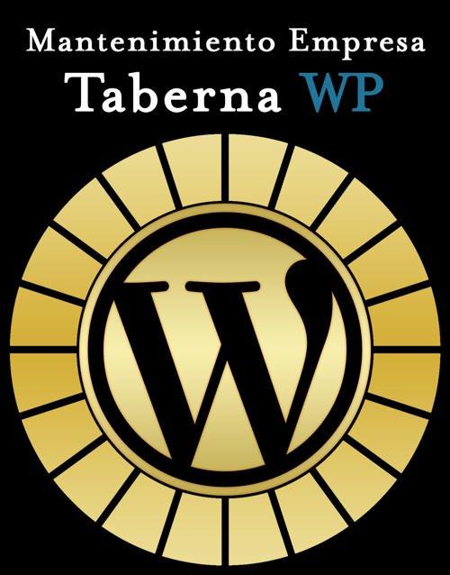 Servicio Mantenimiento Empresa WordPress