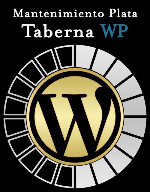 Servicio Mantenimiento Plata WordPress