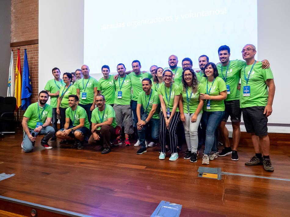 WorCamp Pontevedra