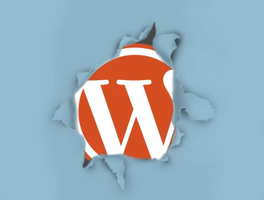 Ocultar contenido de WordPress según entradas