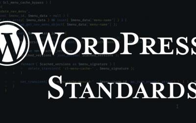 Utilizando PHPCS y los estándares WordPress