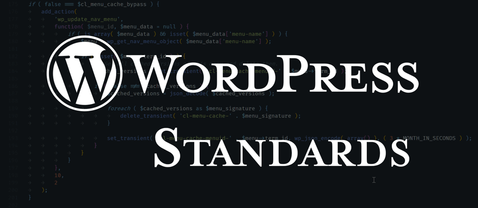 WordPress Standards